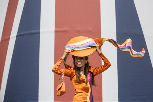 The Times online Tracy Rose first day Royal Ascot